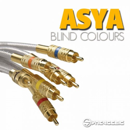 Asya-Blind Colours-SYNCD225-WEB-2013-JUSTiFY Download