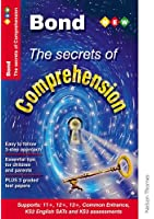 Bond the Secrets of Comprehension: (Bond Guide)