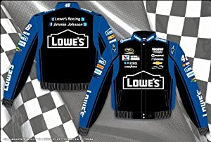2014 Jimmie Johnson Lowe