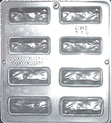 Coconut Candy Bar Mold Chocolate Candy Mold Candy Making 112
