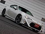 (中古車) 頭金10,000円/支払い総額2,746,000円 H25年式 86/GT TRDエアロ(F/S/R) 走行距離:12100Km カラー:パール系