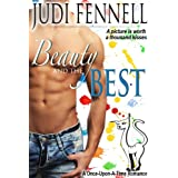 Beauty and The Best (Once-Upon-A-Time Romance) ~ Judi Fennell