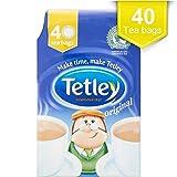 Tetley Tea Bags (40)