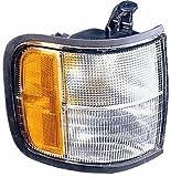 CORNER LIGHT Right RH for ISUZU Trooper (1992-1997), Corner Lamp Assembly, 1992 1993 1994 1995 1996 1997 92 93 94 95 96 97