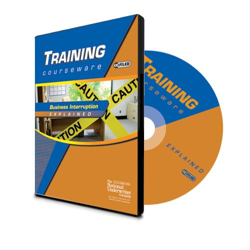 Business Interruption Explained - CD-ROM training course