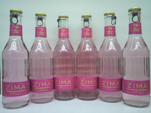 ジーマ ピンク プレミアム 275ml 6本セット