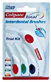 Colgate Total Pro Gum Health Interdental Brushes Multi Size Pack