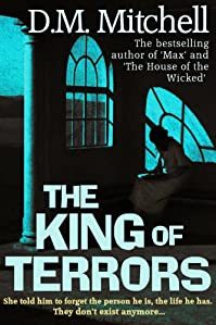 The King Of Terrors by D. M. Mitchell ebook deal