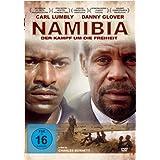 Namibia - Der Kampf um die Freiheit
