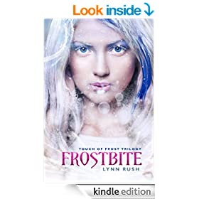 Frostbite (Touch of Frost Book 1)
