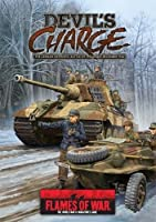 Devil's Charge: The German Offensive, Battle of the Bulge, December 1944