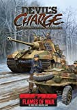 img - for Devil's Charge: The German Offensive, Battle of the Bulge, December 1944 (Flames of War) book / textbook / text book
