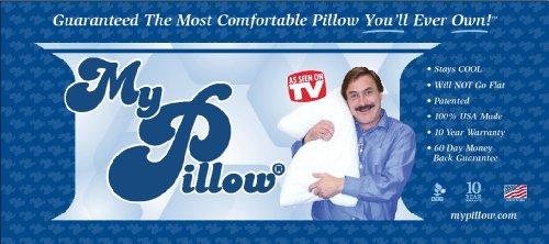 Rosettacffffstore Buy My Pillow Standard Queen Pillow As Seen