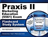 Praxis II Marketing Education (5561) Exam Flashcard