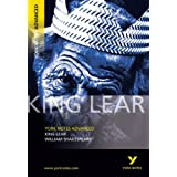 King Lear: York Notes Advancedby William Shakespeare
