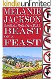 Beast of a Feast (Chloe Boston Cozy Mysteries Book 11)