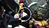 Marvel Vs Capcom 3: Fate of Two Worlds Footage (12...