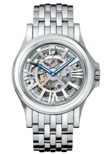 Bulova Accutron Kirkwood Mens Watch 63A001