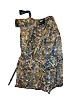 Kwik Camo Photography Blind with Carry Pouch - Realtree Max4