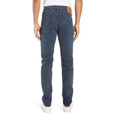 LEVI'S  501 Straight Leg Jeans [並行輸入品]
