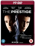 The Prestige [HD DVD]