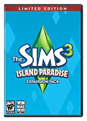The Sims 3 Island Paradise (Mac) [Download]