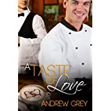 A Taste of Loveby Andrew Grey