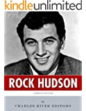 American Legends: The Life of Rock Hudson (English Edition)