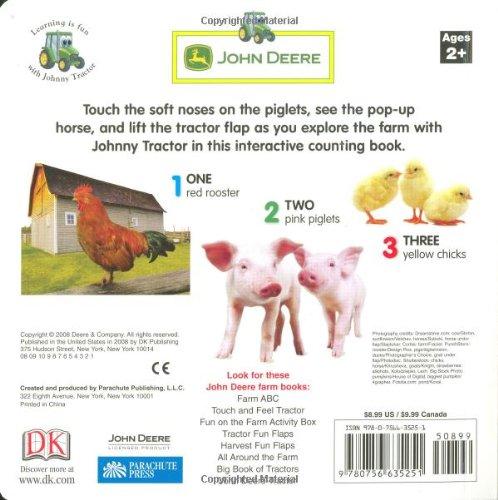 Farm 1 2 3 (John Deere)