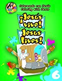 img - for Jesus Vive! (Multilingual Edition) book / textbook / text book