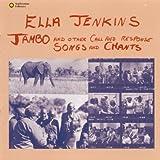 echange, troc Ella Jenkins - Jambo