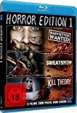 Image de Horror Edition 1 - 3auf1 [Blu-ray] [Import allemand]