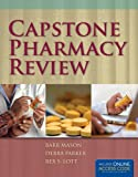 img - for Capstone Pharmacy Review & Navigate Testprep by Barb Mason (2013-03-15) book / textbook / text book