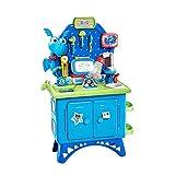 Toys R Us Exclusve Disney Doc McStuffins Deluxe Stuffy CheckUp Center