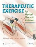 img - for Therapeutic Exercise for Physical Therapist Assistants: Techniques for Intervention (Point (Lippincott Williams & Wilkins)) book / textbook / text book