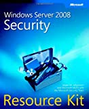 img - for Windows Server  2008 Security Resource Kit (PRO - Resource Kit) book / textbook / text book