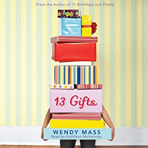 13 Gifts | [Wendy Mass]