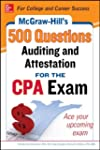 McGraw-Hill's 500 Auditing and Attest...