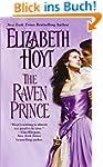 The Raven Prince (Princes Trilogy)