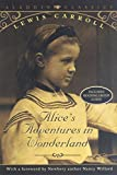 Alice's Adventures in Wonderland (Aladdin Classics)
