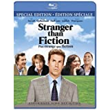 Stranger Than Fiction [Blu-ray] (Bilingual)by Will Ferrell