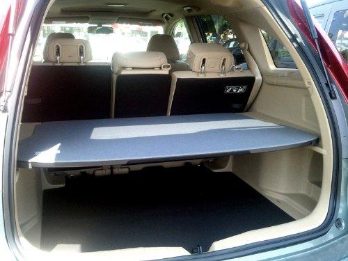 Honda Crv 2010 Rear Cargo Shelf Autos Post