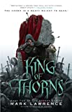 """King of Thorns (The Broken Empire)"" av Mark Lawrence"