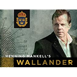 Henning Mankell's Wallander Season 2