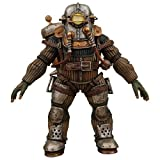 NECA Bioshock 2 Series 2 Ultra Deluxe Action Figure Big Daddy Rosie ~ NECA