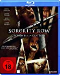 Sorority Row - Schn bis in den Tod [Blu-ray]