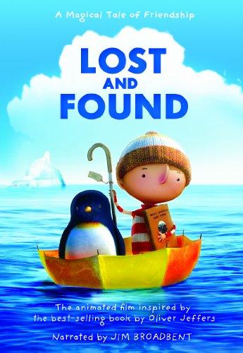 Lost & Found [DVD] [Import]