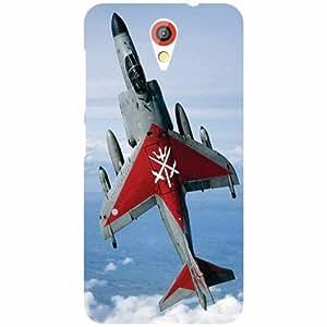 HTC Desire 620 Back Cover - Fighter Jet Designer Cases