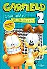 Blagues Garfield #2 par Davis