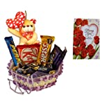 Valentine Chocolate Gift